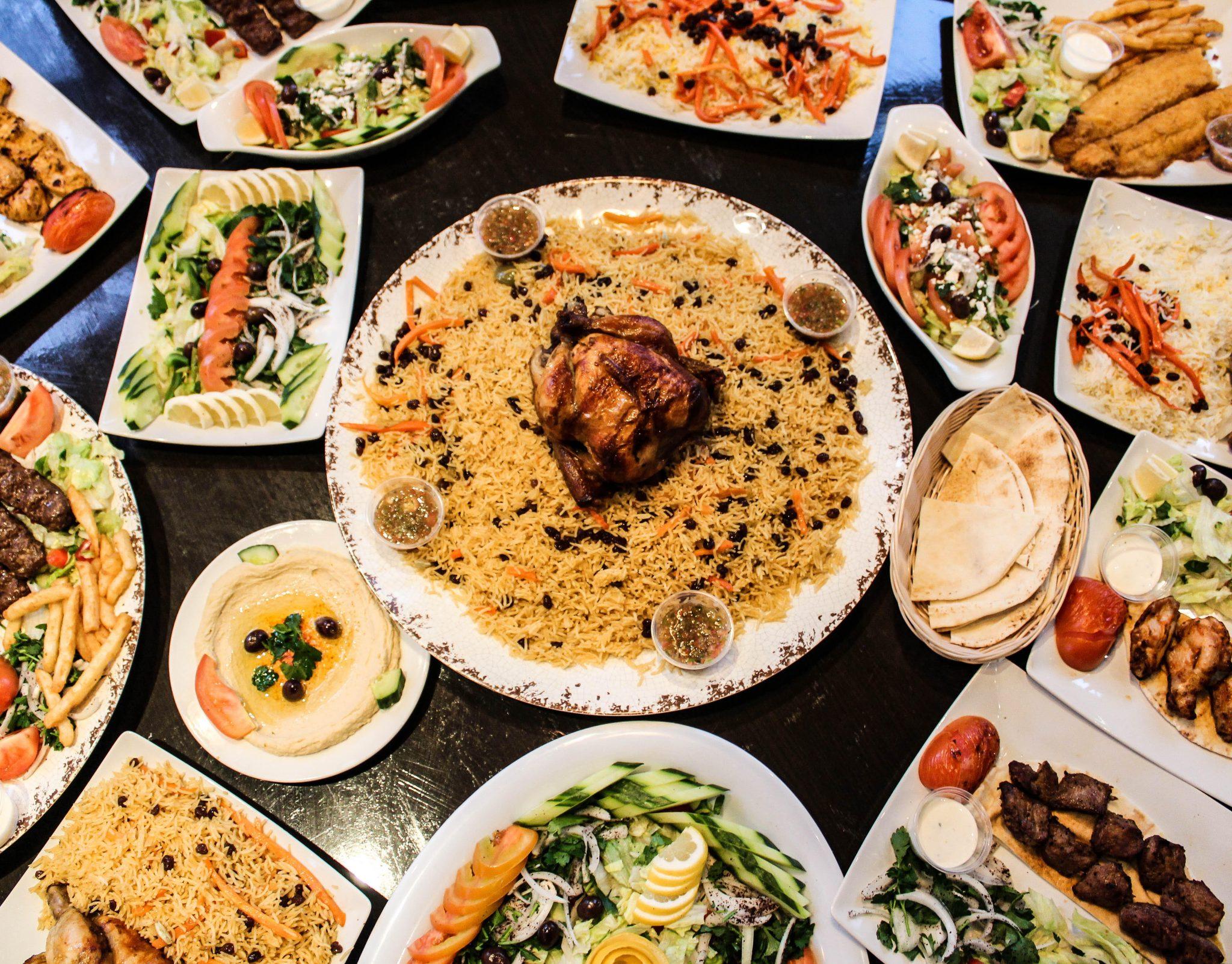 Side Orders, Stews & Soups